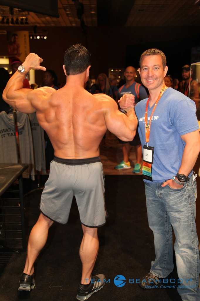 Sagi Kalev and Mike