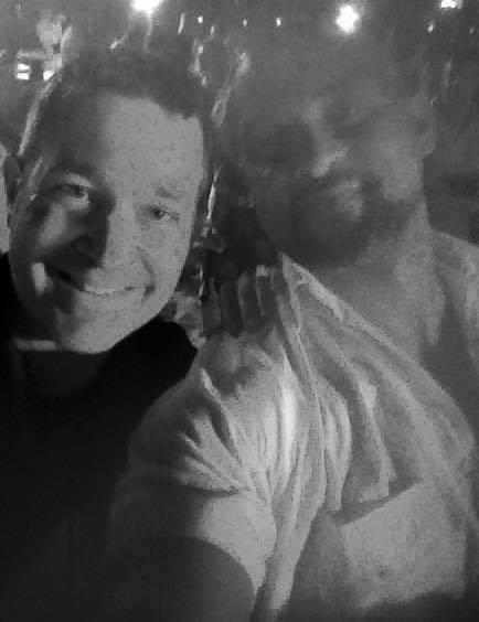 With Shaun T Caribbean Beach Cancun, Mexico!
