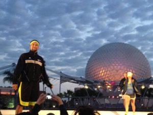 T25 Shaun T Live Disney