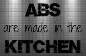 Abs Made in Kitchen