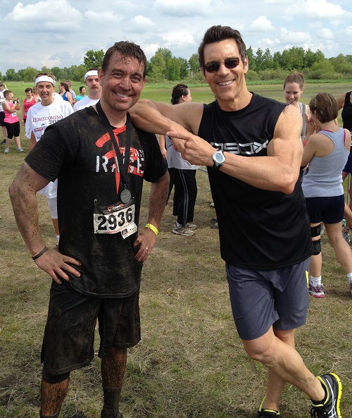 Team Rage gear, Tony Horton approved!