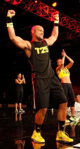 T25 Workout Summit