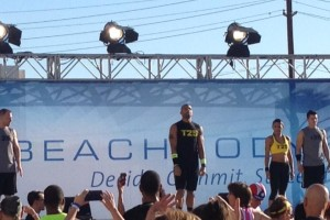 Shaun T Summit SuperWorkout