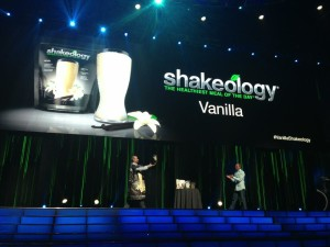 Vanilla Shakeology Launched