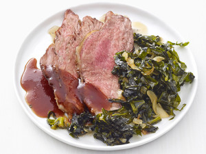Chipotle Steak