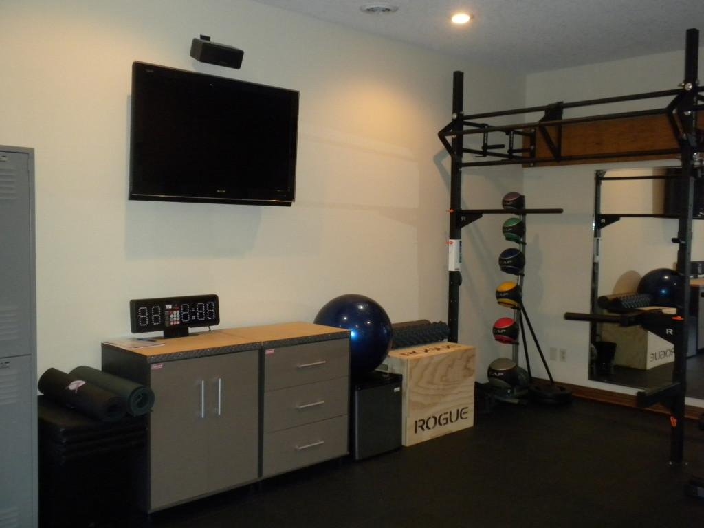 Home Gym 5