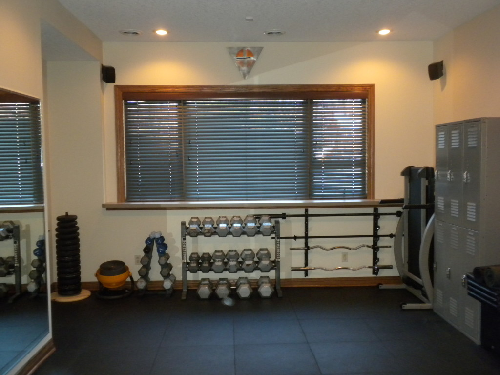 Home Gym 6