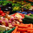 Nutrition: Buying from CSAs