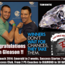 Congrats New Team Rage Diamond Coach – Ryan Gleason !