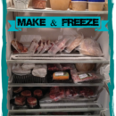 Nutrition: Make and Freeze