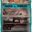 Nutrition: Make and Freeze