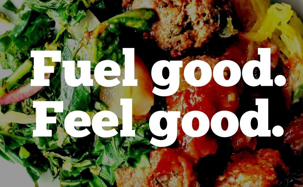 Fuel Good