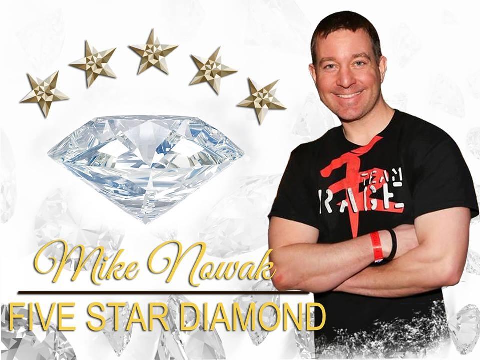 5 Star Diamond Promotion