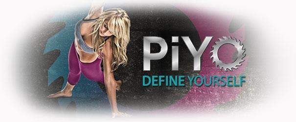 PiYo Define