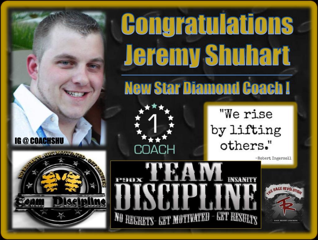 Shuhart Star Diamond Recognition
