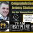 Congrats New Team Rage Star Diamond Coach – Jeremy Shuhart