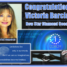 Congrats New Team Rage Star Diamond Coach – Victoria Barclay