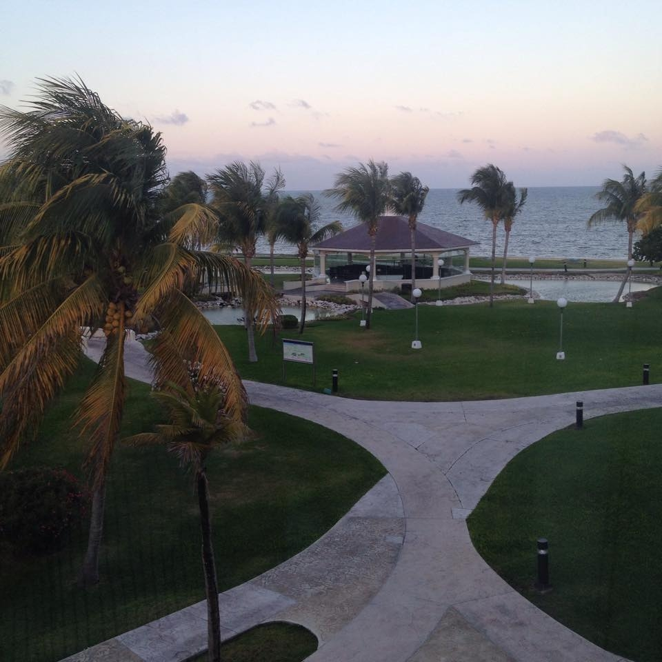 Cancun Room View