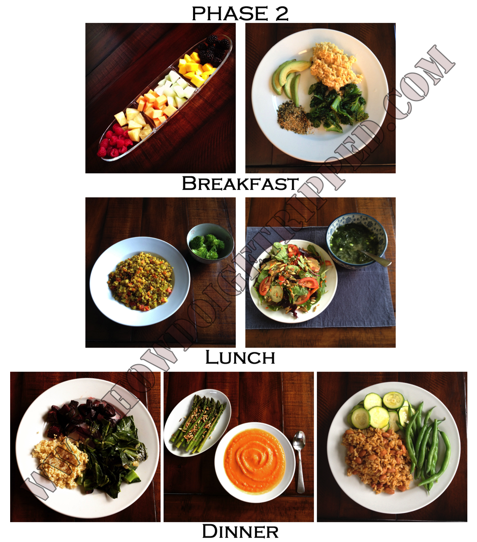 Phase 2 Ultimate Reset