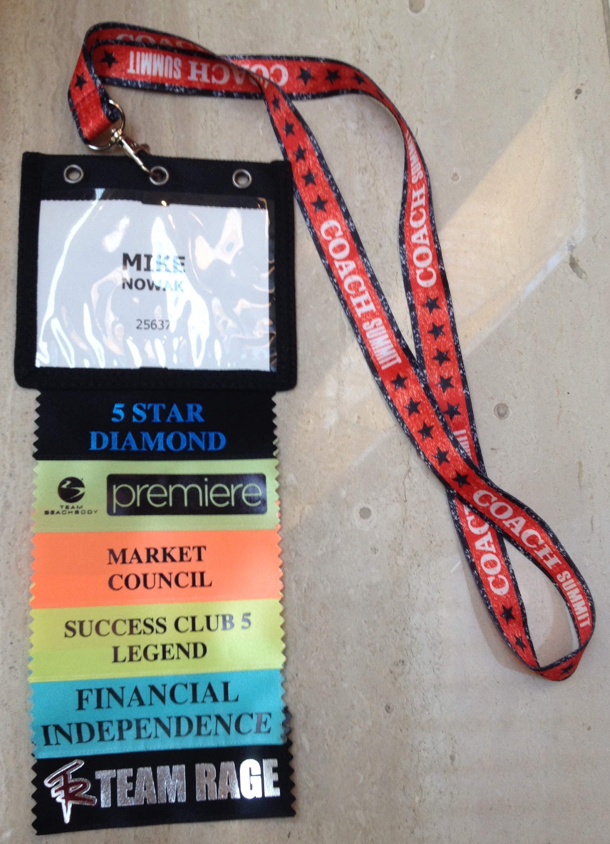 Summit 2015 Badge