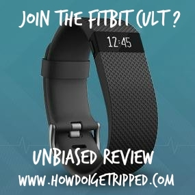 Join the FitBit Cult ?