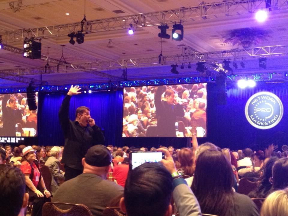 Tony Robbins Live