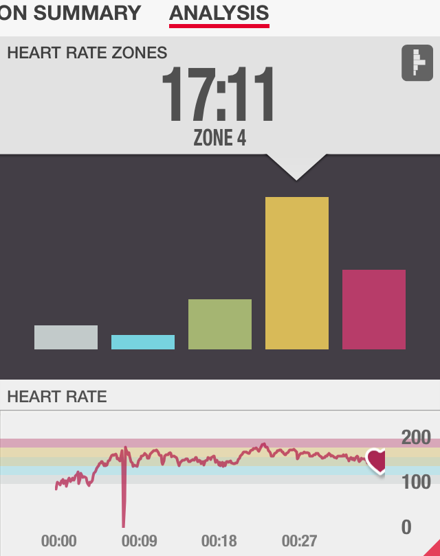 Chisel Endurance Heart Rate Review