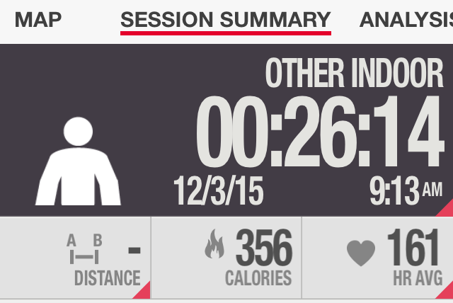 Hammer Plyo Heart Rate Review