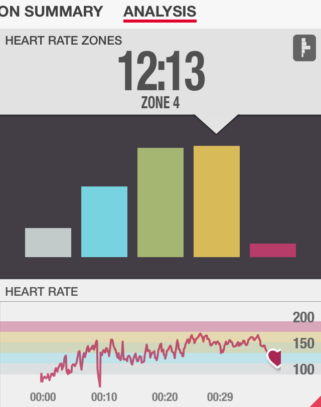 Hammer Power Heart Rate Review