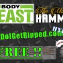 Free Body Beast HAMMER Hybrid !