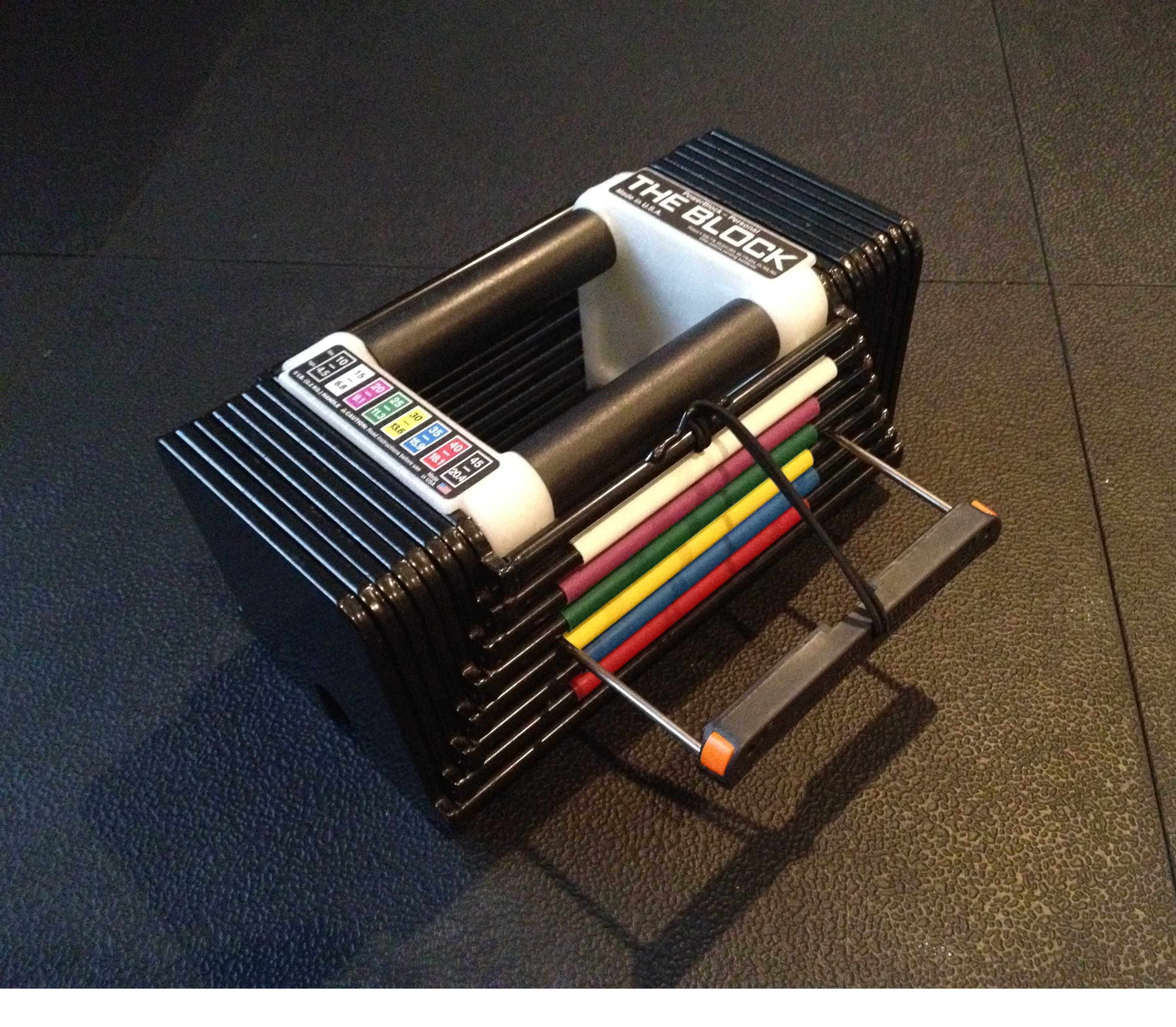 Powerblock Adjustable Dumbbells Or Not?