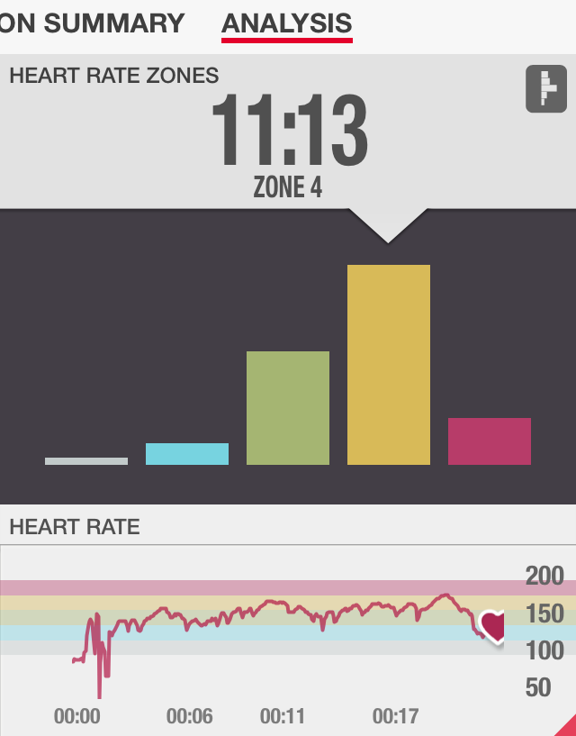 Cardio 1 Review