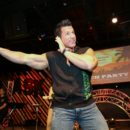 Motivation from Body Beast Sagi Kalev in Minnesota !