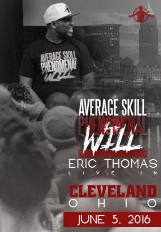Eric Thomas Live Cleveland ASPW Tour
