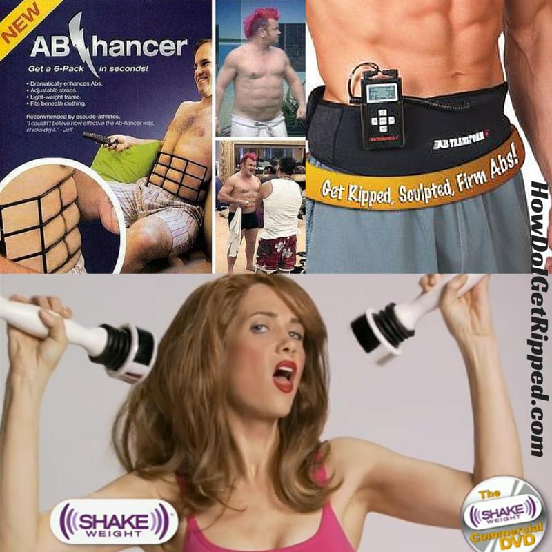 Fitness Gimmicks