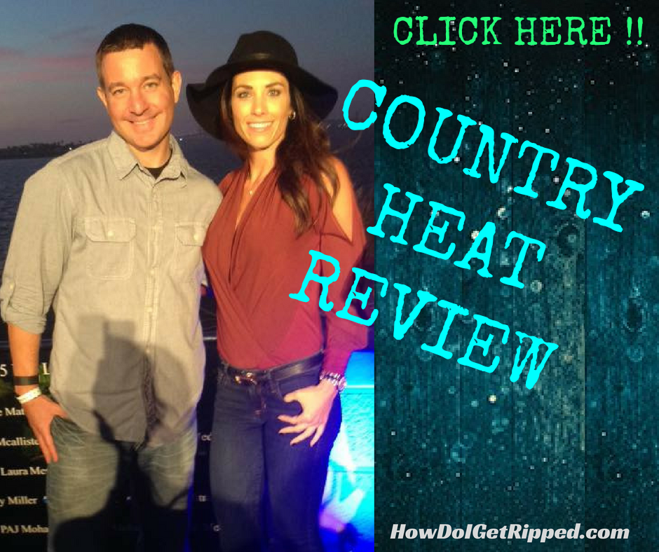 Country Heat Review