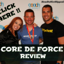 Does Core De Force Work? Workout Reviews (Complete List)
