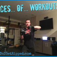 Faces of Workouts! Video Fitness Demo Ideas