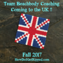 Beachbody Coaching Coming to the UK