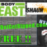 FREE Body Beast Shaun Week Hybrid