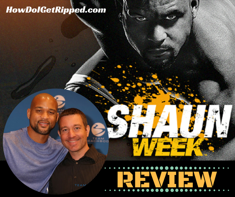 Does Shaun Week Work? Workout Reviews (Complete List) | How
