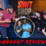 Does Shift Shop Work? Workout Reviews (Complete List)