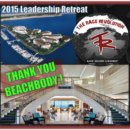 Game Changers Announced Beachbody Leadership Retreat